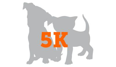 ASPCA Virtual 5K