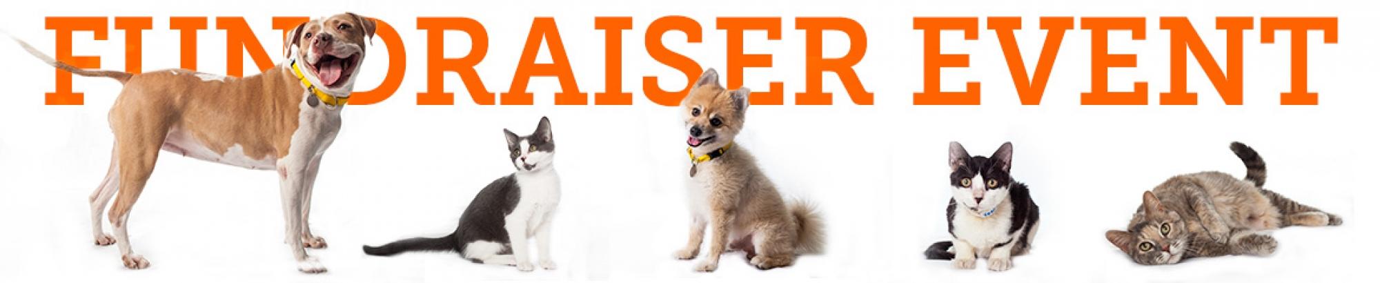 ASPCA Fundraiser Event